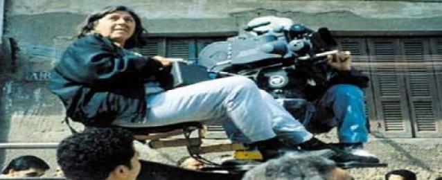 وفاة المخرجة السينمائية أسماء البكري عن 67 عاما