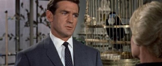 وفاة بطل فيلم (الطيور) رود تيلور عن 84 عاما