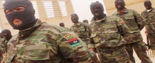 305 قتلى و1070جريحا في صفوف الصاعقة الليبية منذ فبراير 2011 حتى الآن