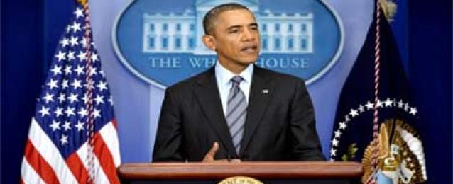 """أوباما يدعو طهران لاغتنام """"أفضل فرصة تتاح منذ عقود"""" لتحسين العلاقات بين البلدين"""