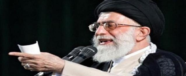 ايران ترفض فتح مواقع عسكرية امام التفتيش الدولى فى اطار اتفاق نووى