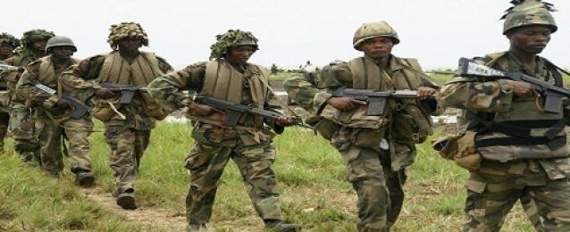 نيجيريا تبدأ هجوماً نهائياً على بوكو حرام