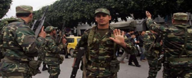 ارتفاع محصلة القتلى من الإرهابيين فى عملية عسكرية بالجزائر إلى 27 شخصا