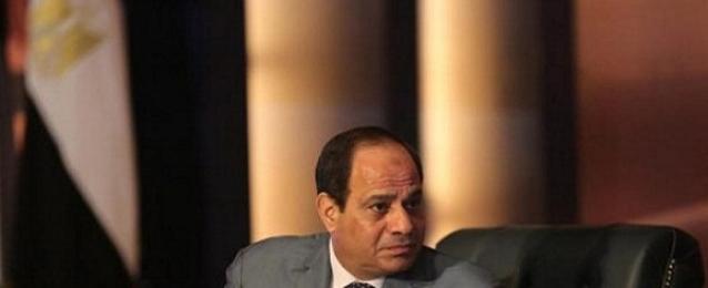 """السيسي يدشن إنتاج أول """"مُدرعة"""" مصرية بمواصفات عالمية"""