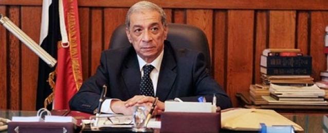 النائب العام يأمر بالتحقيق في استشهاد 3 قضاة في هجوم ارهابي بشمال سيناء