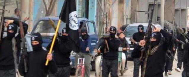 داعش ليبيا يتبنى عملية انتحارية أسفرت عن مقتل جندى وإصابة 8 آخرين