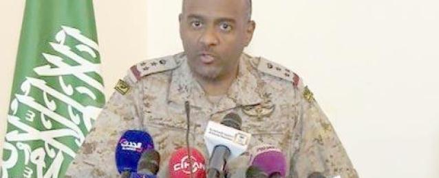التحالف العربى: عاصفة الحزم  لن تصل إلى ليبيا