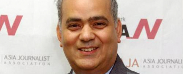الفائز بجائزة الصحافة الثقافية أشرف أبو اليزيد: أتمنى الفوز بجائزة من مصر بعد تكريمي عربيًا ودوليًا