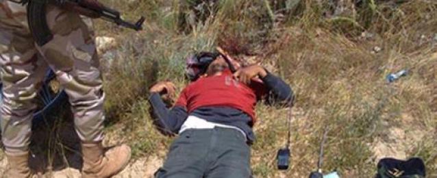 """مقتل 7 من """"أنصار بيت المقدس"""" بشمال سيناء"""