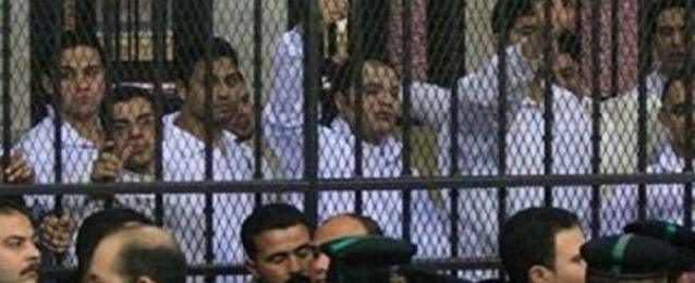 """أولى جلسات إعادة محاكمة 36 من """"الإرهابية"""" بالمنيا 3 يوينو"""