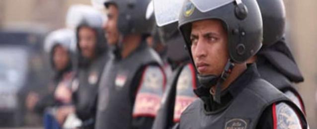 إجراءات مشددة بالمنوفية بعد محاولة الإخوان اقتحام محكمة السادات