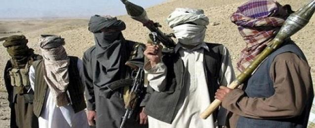 إخلاء سبيل رهينة ألمانى كان محتجزا لدى طالبان فى شمال أفغانستان
