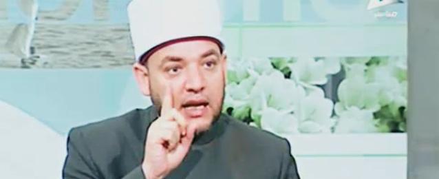 أحمد ربيع عالم بالأزهر : الدراما جعلت البلطجى عبده موتة قدوة للشباب