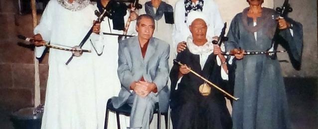 افتتاح متحف عبد الرحمن الأبنودي للسيرة الهلالية السبت المقبل