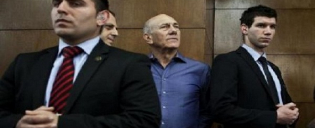 الحكم على أولمرت بالسجن 8 أشهر بتهمة الفساد