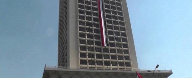 الخارجية: مصر ترفض إخضاع قضاءها المشهود بنزاهته لتقييمات وتحليلات لأطراف خارجية