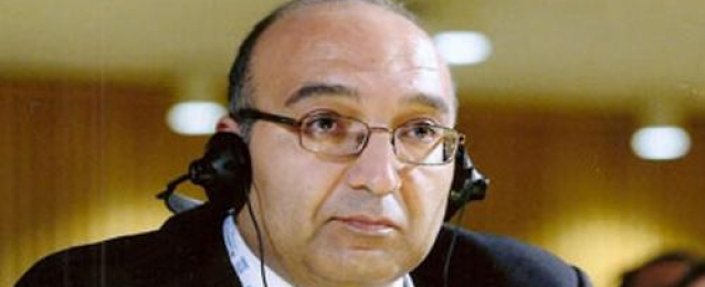 مندوب مصر الدائم لدى الأمم المتحدة يشارك فى منتجع برلين لحقوق الإنسان