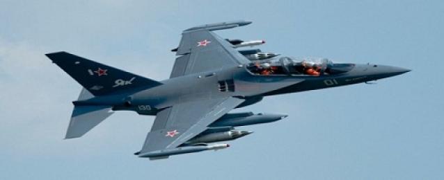 الطيران الروسي يتصدى لمدمرة امريكية في البحر الأسود