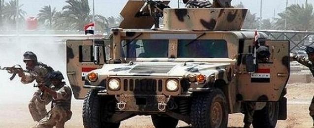 العراق يعلن رسميا بدء عملية تحرير الأنبار من قبضة داعش