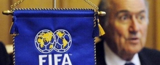 الفيفا يحتفل بمرور 111 عاما على تأسيسه