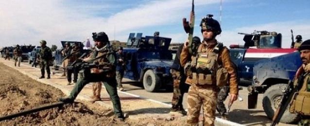 القوات العراقية تصد هجوما لداعش وتقتل اثنين من عناصره