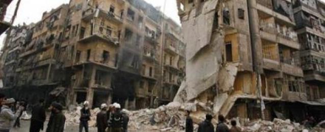 المرصد السوري: تجدد الاشتباكات في دير الزور وقوات النظام تقصف جوبر