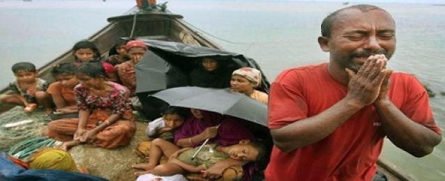 بدء قمة حول أزمة المهاجرين بجنوب شرق آسيا في تايلاند
