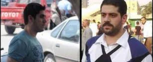 بلاغ ضد نجلي مرسي بالتحريض ضد مؤسسات الدولة