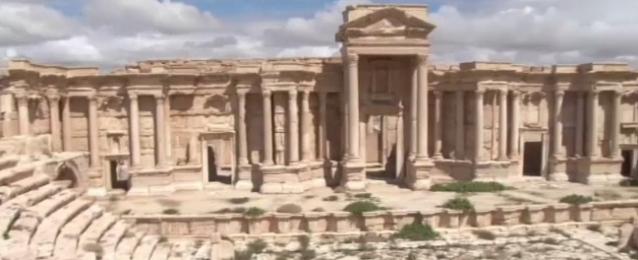 """اليونسكو: """"تدمير مدينة تدمر السورية خسارة للبشرية وعلى مجلس الأمن بحث المسألة"""""""