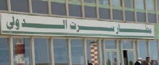 تنظيم داعش يسيطر على مطار سرت في ليبيا