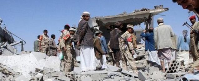 تنظيم داعش يعلن مسؤوليته عن تفجير مسجد في اليمن