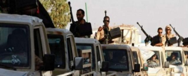 """تونس تعلن أن جماعة """"فجر ليبيا"""" تحتجز 172 من رعاياها في ليبيا"""