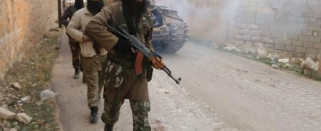 جبهة النصرة تسيطر على مستشفى جسر الشغور بعد أسابيع من حصار جنود النظام بداخله