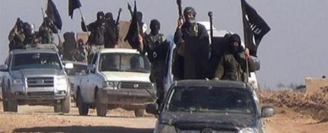 تنظيم داعش يهاجم المقار الأمنية في الرمادي بغرب العراق