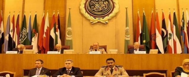 رؤساء أركان 21 دولة عربية يشاركون في الاجتماع الثاني لإنشاء قوة موحدة