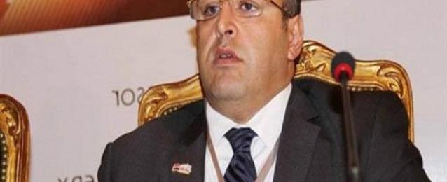 سالمان: 30 مليار دولار استثمارات متوقعة في صناعة الفحم في مصر خلال 5 أعوام