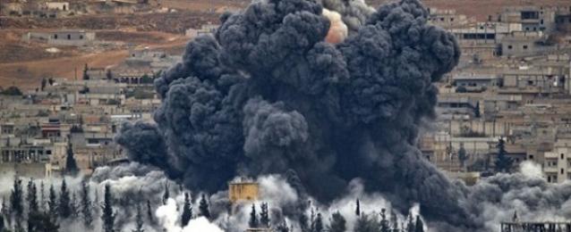 طائرات التحالف تقصف مواقع للحوثيين وصالح في اليمن