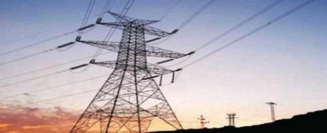 الكهرباء: المؤشر أخضر حتى 12:40 ظهرا وتخفيف الأحمال أمس 1365 ميجاوات