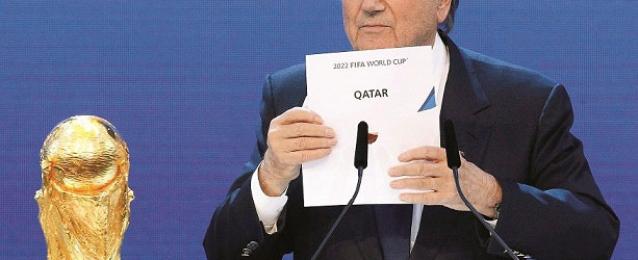 سويسرا تفتح تحقيقا جنائيا بشأن منح روسيا وقطر استضافة كأس العالم 2018 و 2022
