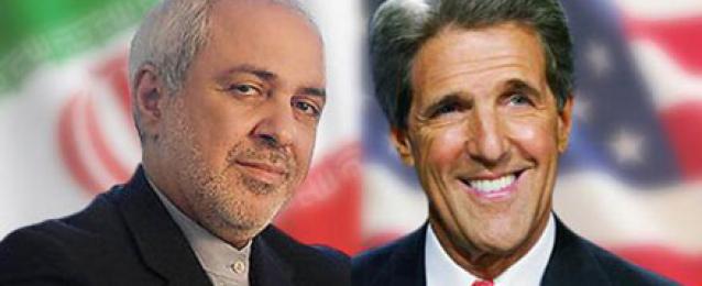 واشنطن: لقاء بين كيري وظريف في 30 مايو لبحث الملف النووي