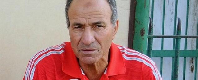 """مبروك يرفض راحة سلبية للأهلي قبل مباراة """"الداخلية"""""""