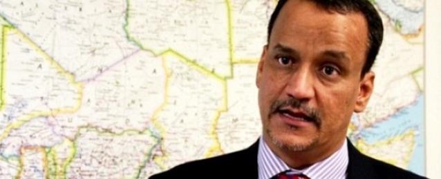 مبعوث الأمم المتحدة الجديد لليمن يصل إلى صنعاء