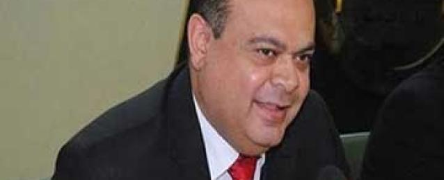 وزير مالية الإمارات يستقبل محافظ مطروح للترويج للمشروعات التنموية بالمحافظة