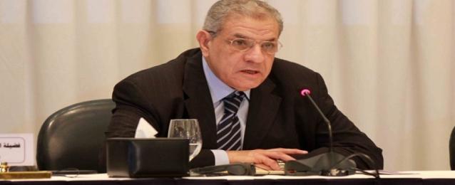محلب يرأس اجتماعا لمجلس أمناء صندوق تحيا مصر ويحدد أهداف الصندوق