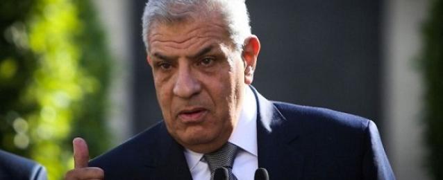 محلب: مصر تمتلك المزيد من فرص الاستثمار في مجال إنتاج الطاقة الكهربائية
