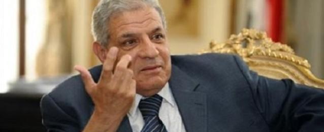 محلب فى الاردن لرئاسة اجتماعات اللجنة العليا المصرية – الأردنية
