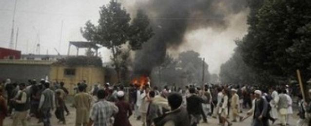 مقتل ستة أشخاص إثر انفجار قنبلة في باكستان