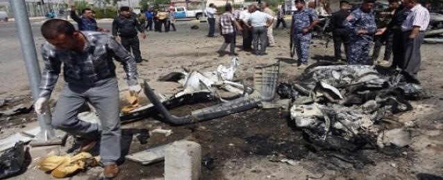 مقتل ضابط من قوات البشمركة الكردية بانفجار شمالي العراق