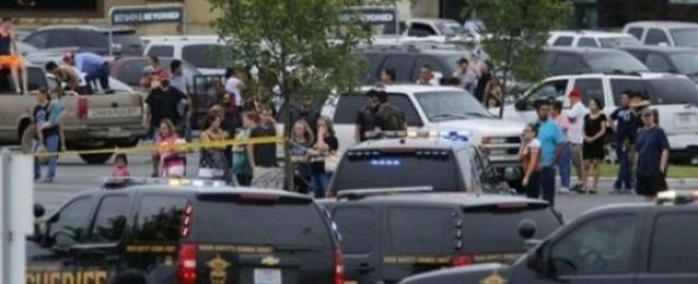 مقتل 9 في معركة بالأسلحة بين 5 عصابات في تكساس الأمريكية