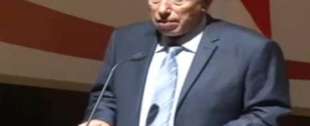 ممثل القبائل الليبية: السيسي بارقة امل لإنقاذ الشرق الأوسط والمنطقة العربية